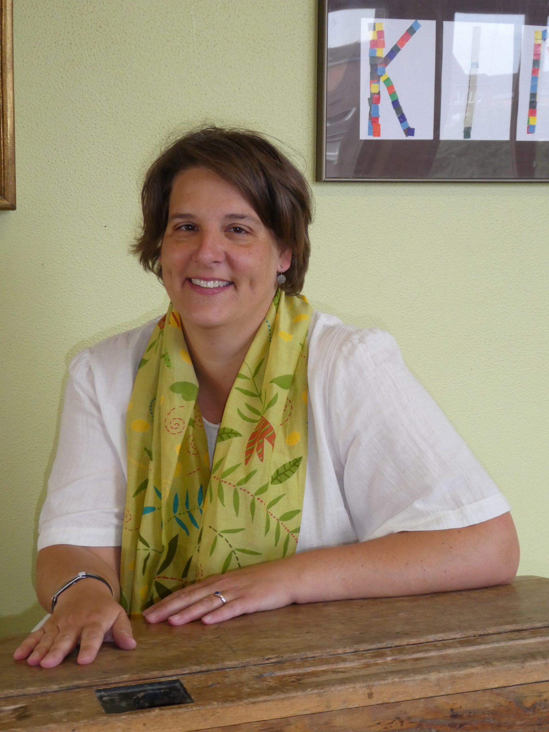 Sabine Schindler
