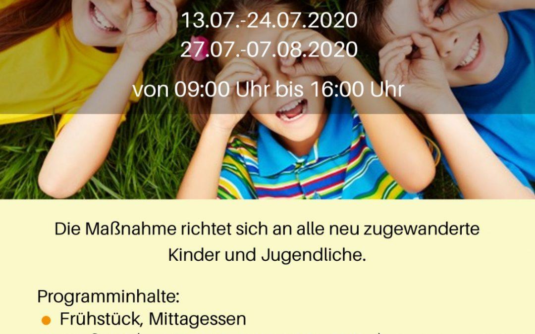Ferienintensivtraining für – Fit in Deutsch
