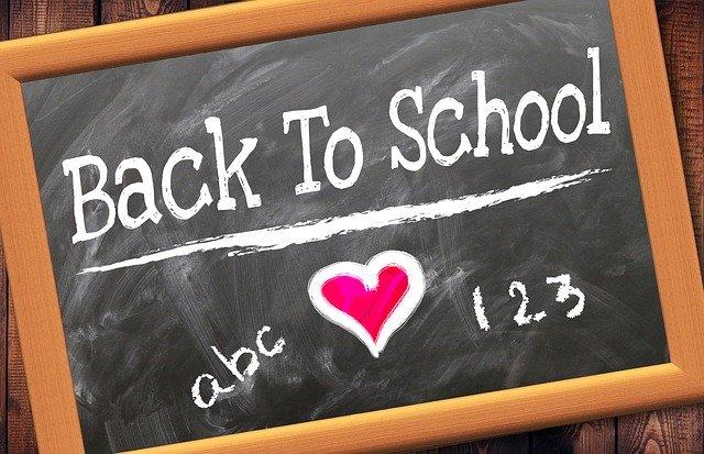 Informationen zum Schulstart am 12.08.2020 für die Klassen 2-4
